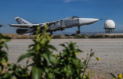 Источник в МО опроверг информацию о 31 беспилотнике, атаковавшем объекты РФ в Сирии