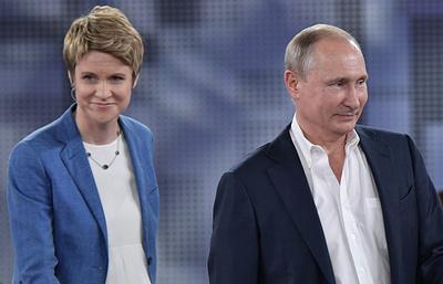 Предвыборный штаб Путина возглавили академик РАН, гендиректор «КамАЗа» и глава «Сириуса»