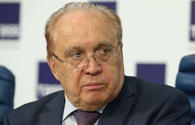 Садовничий не исключил, что заведующим антидопинговой лабораторией МГУ будет иностранец