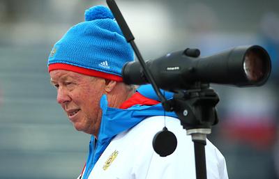 Бывший тренер сборной РФ по биатлону Пихлер не будет оспаривать отстранение от ОИ в CAS