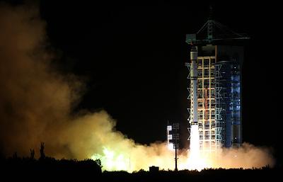 СМИ: Китай вывел на орбиту новый спутник дистанционного зондирования Земли