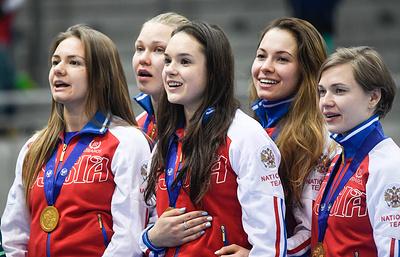 Сборная России по шорт-треку довольствовалась одной золотой медалью на чемпионате Европы