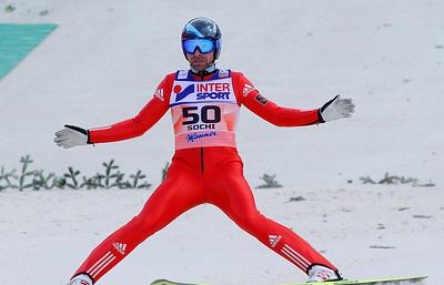 Слушания в CAS по делу прыгуна на лыжах с трамплина Васильева пройдут 25 или 26 января