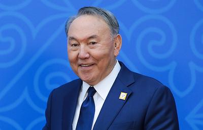 Казахстан выводит отношения с США на новый уровень