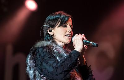 Умерла лидер рок-группы The Cranberries Долорес О'Риордан