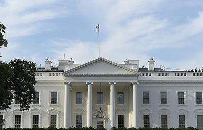 Белый дом отказался комментировать слова Лаврова по поводу российской дипсобственности