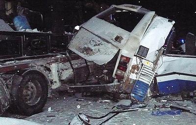 Один из подсудимых по делу о ДТП с 12 погибшими в ХМАО попросил оправдания