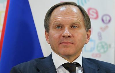 Минкавказ рассчитывает, что закон о Кавминводах будет принят в 2018 году