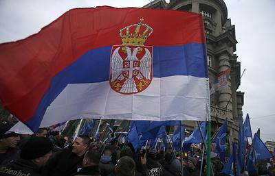 Кабмин Сербии: диалог с Приштиной не будет продолжен без расследования убийства Ивановича
