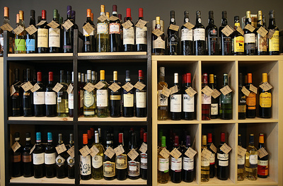 РБК: в России вырастут цены на европейские вина