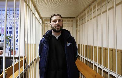 Уголовное дело в отношении священника Глеба Грозовского. Досье