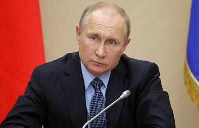 Путин считает, что развитие малых городов зависит от эффективности местной власти