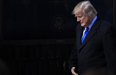 Трамп продлил действие программы электронной слежки за иностранцами