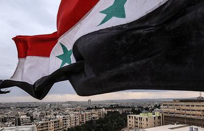 Россия, Иран и Турция готовят в Сочи сирийский Конгресс