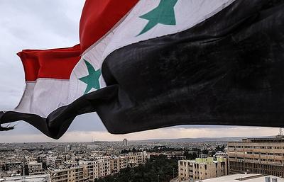 В Сочи завершились консультации по подготовке Конгресса сирийского национального диалога