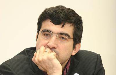 Крамник сыграл вничью с Со в восьмом туре шахматного супертурнира в Вейк-ан-Зее
