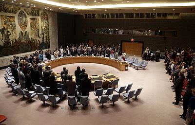 Франция на встрече СБ ООН сосредоточится на ситуации в Восточной Гуте и Идлибе
