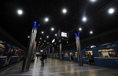 Более 20 млрд рублей требуется Новосибирску для продолжения строительства метро