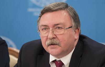 Путин назначил Михаила Ульянова постпредом РФ при международных организациях в Вене