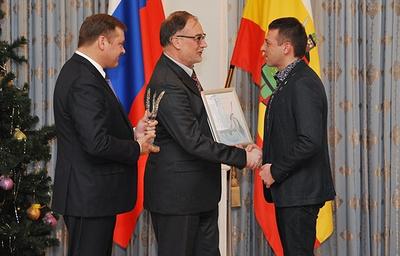 Фотокорреспондент ТАСС удостоен гран-при «Хрустальный журавль – 2017»