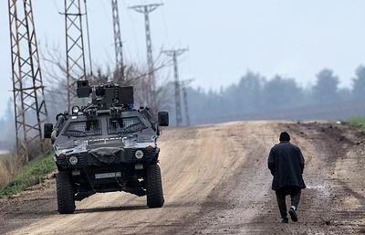 ВС Турции уничтожили 484 террориста в ходе операции в Африне
