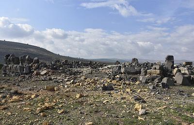 В Африне заявили, что жертвами турецких авиаударов и обстрелов в Сирии стали 150 человек