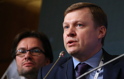 Минфин оценивает инвестиции в новые специнвестконтракты более чем в 5 трлн рублей