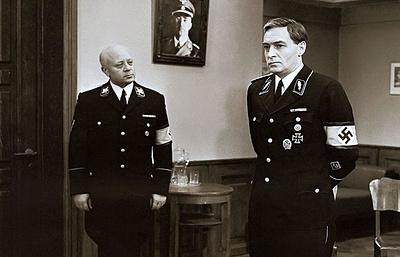 «А вас, Штирлиц, я попрошу остаться»: бессмертные роли Вячеслава Тихонова