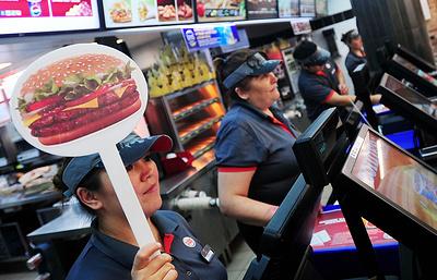 Burger King могут оштрафовать на 1,5 млн рублей за вред экологии Подмосковья