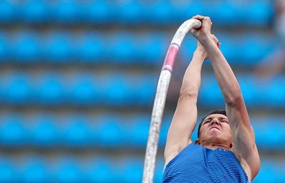 IAAF, отклонившая заявку атлета Моргунова, может повторно рассмотреть...