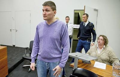 Суд в США огласил приговоры россиянам Дринкману и Смилянцу
