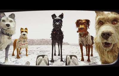 Почему мультфильм «Остров собак» Уэса Андерсона обречен на «Оскар»