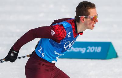 Российские лыжники — участники эстафетной гонки на ОИ-2018. Досье