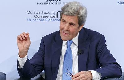 Керри: заявления Нетаньяху о недостаточных инспекциях МАГАТЭ в Иране неверны