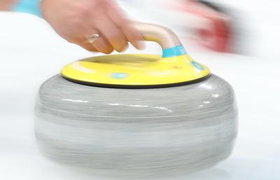 Тренер: российские керлингисты едут на Паралимпиаду-2018 за золотом