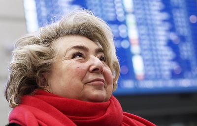 Тарасова: короткий танец Бобровой и Соловьеву нужно было менять еще в сентябре