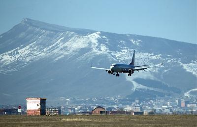 Аэропорт Махачкалы готовится принимать туристов и бизнесменов со всего мира