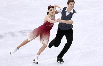 Костомаров считает, что в танцах на льду пришло время делать ставку на молодых фигуристов