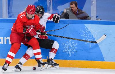 Ангелина Гончаренко: российские хоккеистки покажут более высокий результат на ОИ-2022
