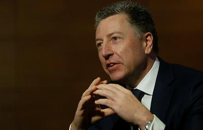 Волкер: военная помощь Киеву не ограничится поставкой комплексов Javelin