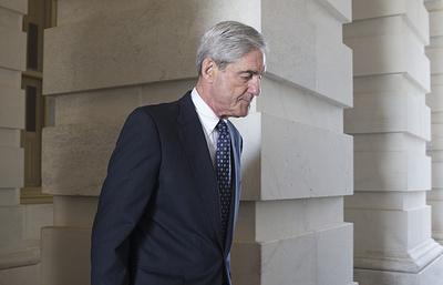 Politico: спецпрокурор Мюллер выдвинул новые обвинения в адрес Манафорта и его партнера