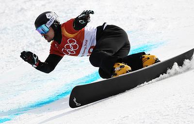 Глава Федерации сноуборда России заявил, что ждал лучшего выступления от россиян на ОИ