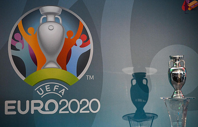 Победитель чемпионата Европы по футболу 2020 года получит €34 млн призовых