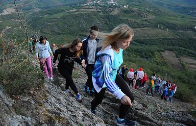 Власти Подмосковья увеличили финансирование летней кампании для детей на 20%