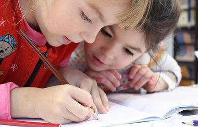 Ученики английских начальных школ осваивают устойчивое развитие