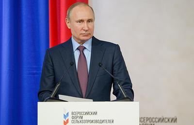 Путин поздравил Бугаева с победой на Паралимпиаде