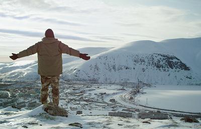 «Со дна вершины»: в России впервые сняли фильм о паралимпийцах