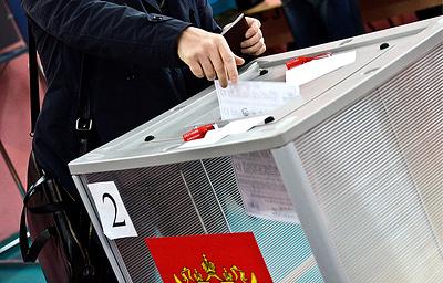 Россияне в седьмой раз выберут президента страны
