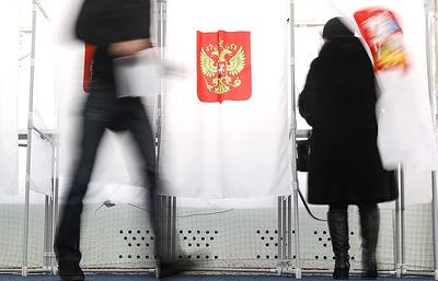 Россия подводит итоги президентских выборов