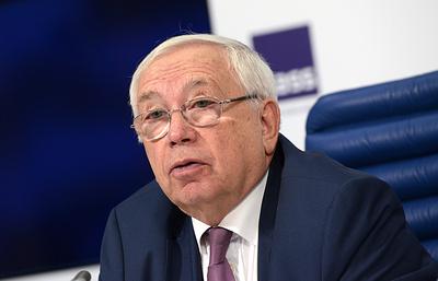 Лукин: глава МПК Парсонс был потрясен железной волей российских паралимпийцев на Играх